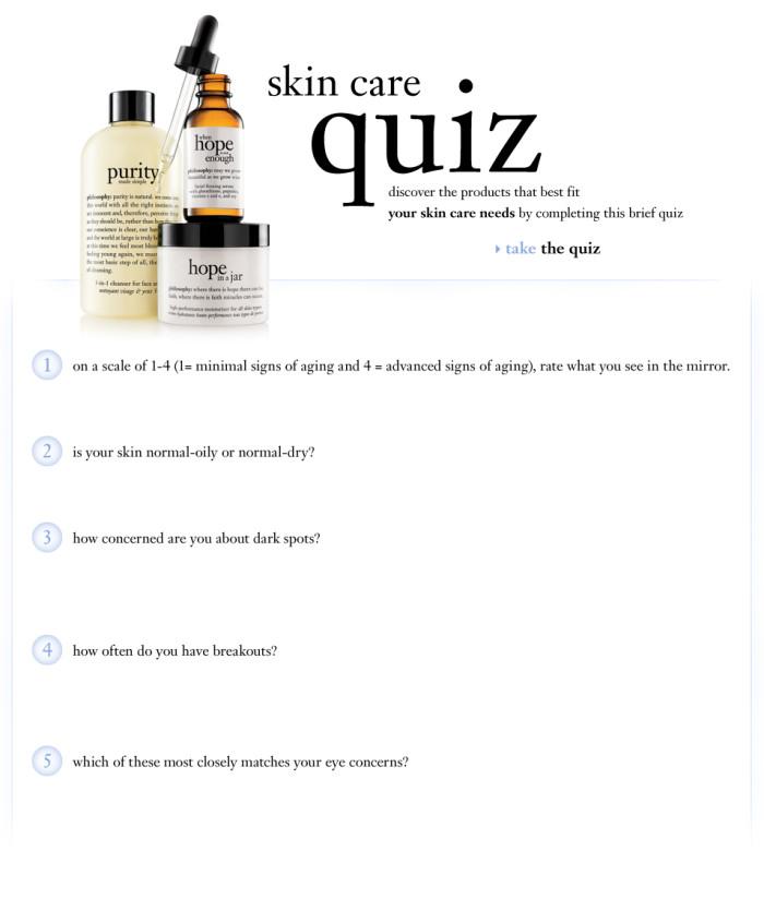 skincare-quiz